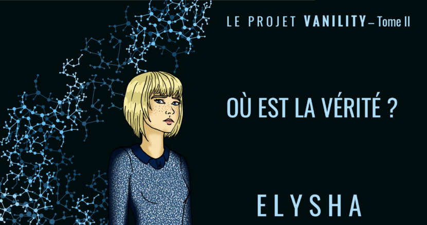 Personnages Le Projet Vanility tome 2Marion Salvat roman jeunesse science fiction young adult fantastique pouvoirs capacités maxine warnott lee prydington elysha dumesnil